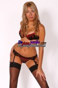 Madrid Escorts Erica